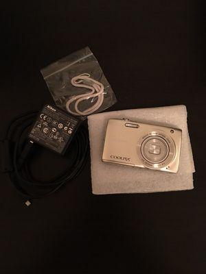 Nikon CoolPix Digital Camera for Sale in San Diego, CA