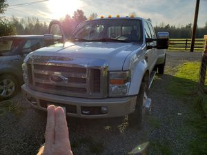 2009 Ford F450 King Ranch for Sale in Buckley, WA