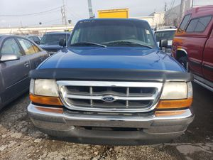 1998 Ford Ranger XL for Sale in Cleveland, OH