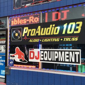 Cash Paid For Used DJ Equipment Lights Studio Guear for Sale in Riverside, CA