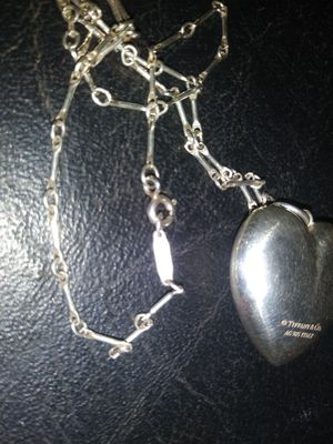 Tiffany heart for Sale in Edmonds, WA