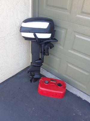 Evinrude Motor for Sale in Stockton, CA