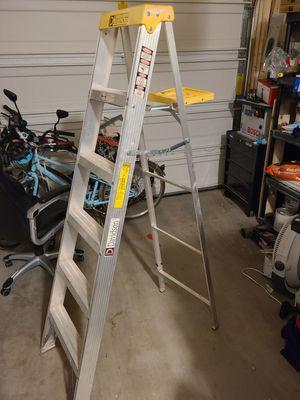 Davidson 6ft ladder for Sale in Tolleson, AZ