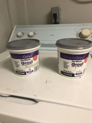 Grout for Sale in West Palm Beach, FL