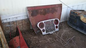 Jeep parts for Sale in Price, UT