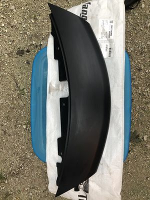 2014-2016 Nissan Versa note grille cover for Sale in Tinley Park, IL
