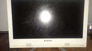 Lenovo all in one desktop for Sale in Queens, NY