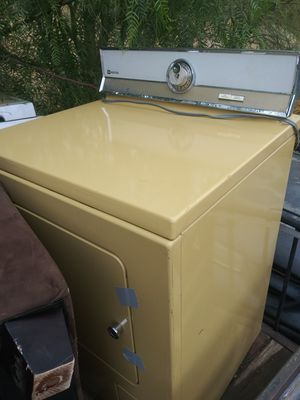 Gas dryer for Sale in Romoland, CA