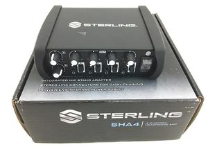 Sterling sha4 headphone amplifier for Sale in Southgate, MI