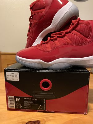 Jordan's & Nike's for Sale in St. Louis, MO