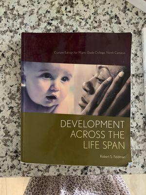 Development across the lifespan for Sale in Hialeah, FL