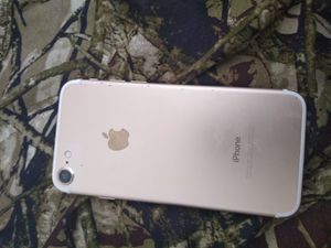 iPhone 7 128 gb for Sale in Lorain, OH