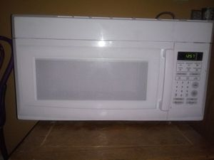OTR Large microwave mounts to cabinets brand new for Sale in Conley, GA