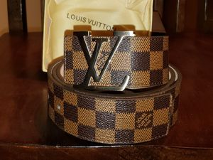 Louis Vuitton Belt for Sale in Phoenix, AZ
