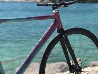 Tribe Mess Fixie 50cm for Sale in Miami,  FL