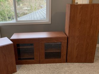 IKEA media cabinets for Sale in North Bend,  WA