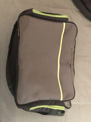 Eddie Bauer Diaper Bag with lots of Storage for Sale in St. Petersburg, FL