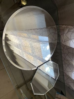 Mirrors set of 2 for Sale in Fort Myers, FL