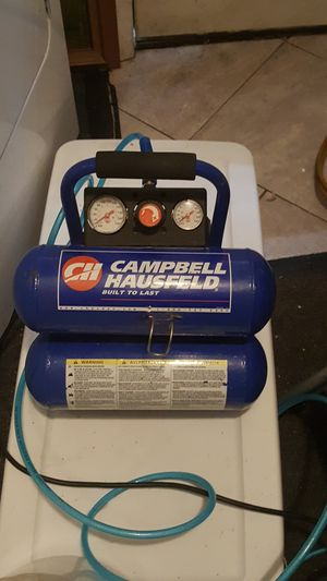 Air Compressor 100psi for Sale in Galloway, OH