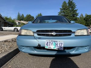 1999 Nissan Altima Gas Saver! for Sale in Gresham, OR