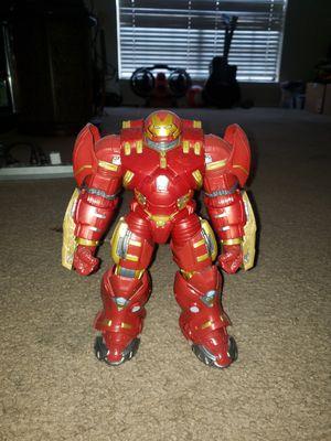 Marvel legends hulk buster for Sale in Richardson, TX