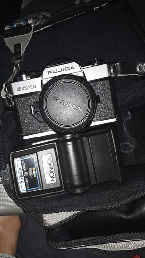Camera for Sale in Pittsfield, MA