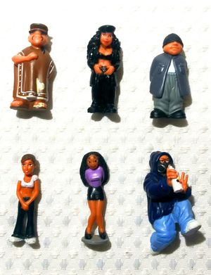 Vintage Homie figures for Sale in Hemet, CA
