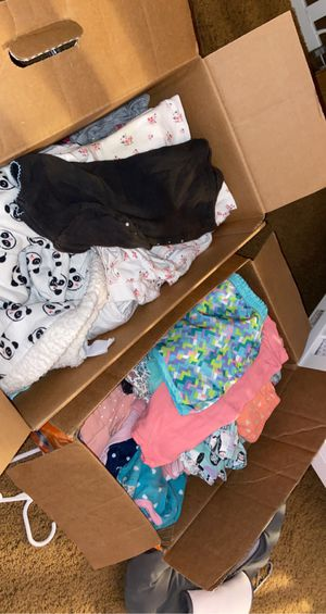 Girls clothes 18mo-2t for Sale in Galloway, OH