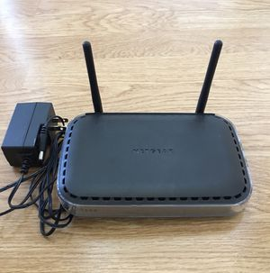 Netgear DGN2000 Wireless Modem Router for Sale in Canby, OR