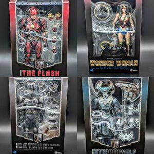 Justice League Beast Kingdom Combo Deal for Sale in San Jose, CA