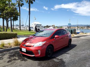 2013 Toyota Prius for Sale in ALAMEDA, CA