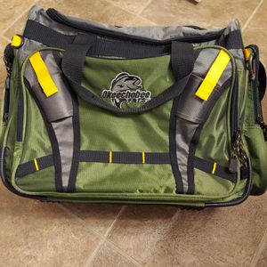XXL Tackle Bag Loaded for Sale in Clayton, NC
