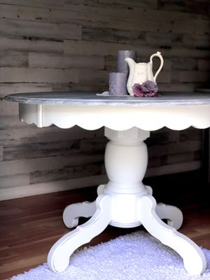 Country farmhouse dining table for Sale in Jupiter, FL