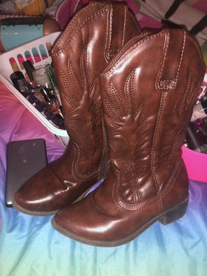 Girls Boots for Sale in Lorain, OH