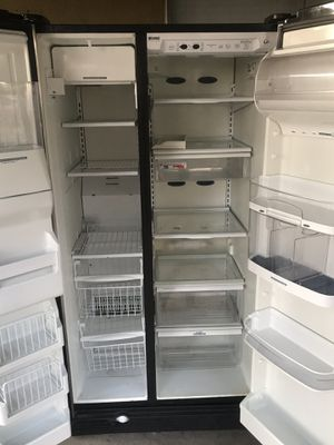 2 door Refrigerator for Sale in Fresno, CA