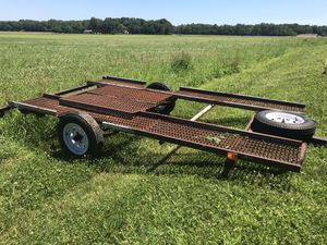 10 ft. Utility Trailer for Sale in Tabernacle, NJ