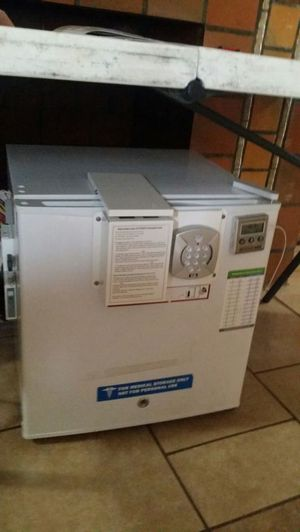 medical-subzero-cube-freezers for Sale in Columbus, OH