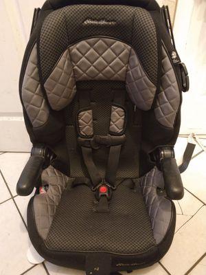 Eddie Bauer booster car seat for Sale in St. Petersburg, FL