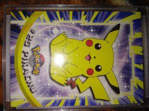 Very rare #25 pokemon card for Sale in Phoenix, AZ