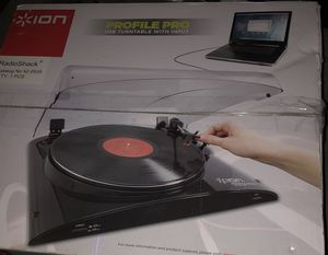 Ion portable turntable for Sale in Oakland, CA