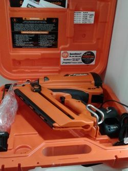 Paslode Cordless Nail Gun for Sale in Leesburg,  FL