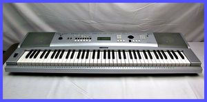 Yamaha DGX-230 Portable Grand Piano Keyboard+Stand+Power, EXCELLENT... for Sale in West Los Angeles, CA