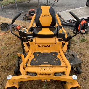 Cub Cadet ZT1 50 Inch zero Turn for Sale in Owings, MD