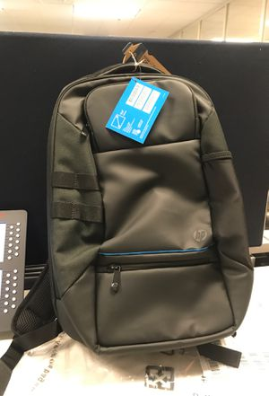 HP 15.6 laptop backpack for Sale in Tampa, FL