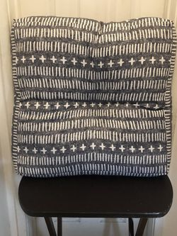Decor pillow or can use dogs/cats seat pillow for Sale in Marina del Rey,  CA