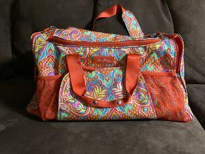 Vera Bradley Duffle Bag for Sale in Wheat Ridge, CO
