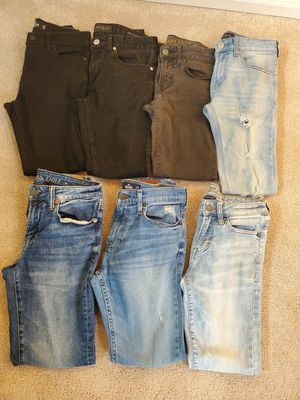 Pre teen male jeans for Sale in Federal Way, WA