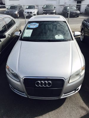 2007 Audi A4 4,900$ for Sale in Houston, TX