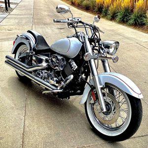Yamaha Vstar 650cc for Sale in Aurora, CO