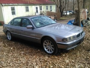 1998 BMW 740iL for Sale in Amelia Court House, VA